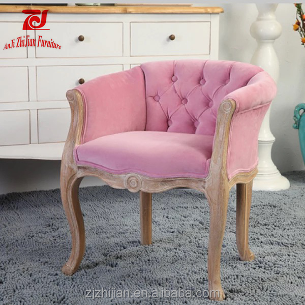 Restaurant Used Dining Chair French Provincial Furniture ZJF59r