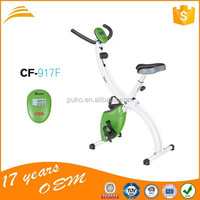 fitness equipment shops, S-bike, suitable different people,power rider exercise machine