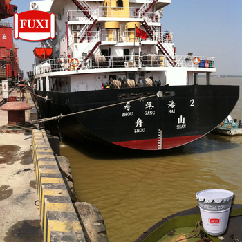 Epoxy Coal Tar Pitch Anti Cprrosion Marine Spray Epoxy Paint
