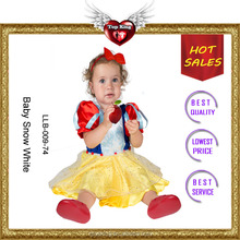 OEM Service Factory Sales Carnival Cheap Mascot Costume for Girl