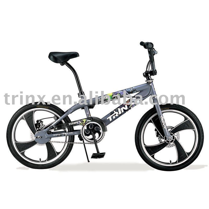 "20"" DOLPHIN 4.0 adult bmx bike bicycle for sale"