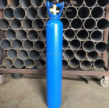 Gas steel cylinder good quality factory direct sale