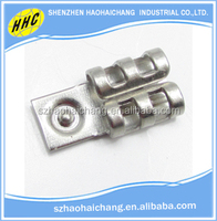 Auto Spare Parts Small Brass Battery Bolt Terminals