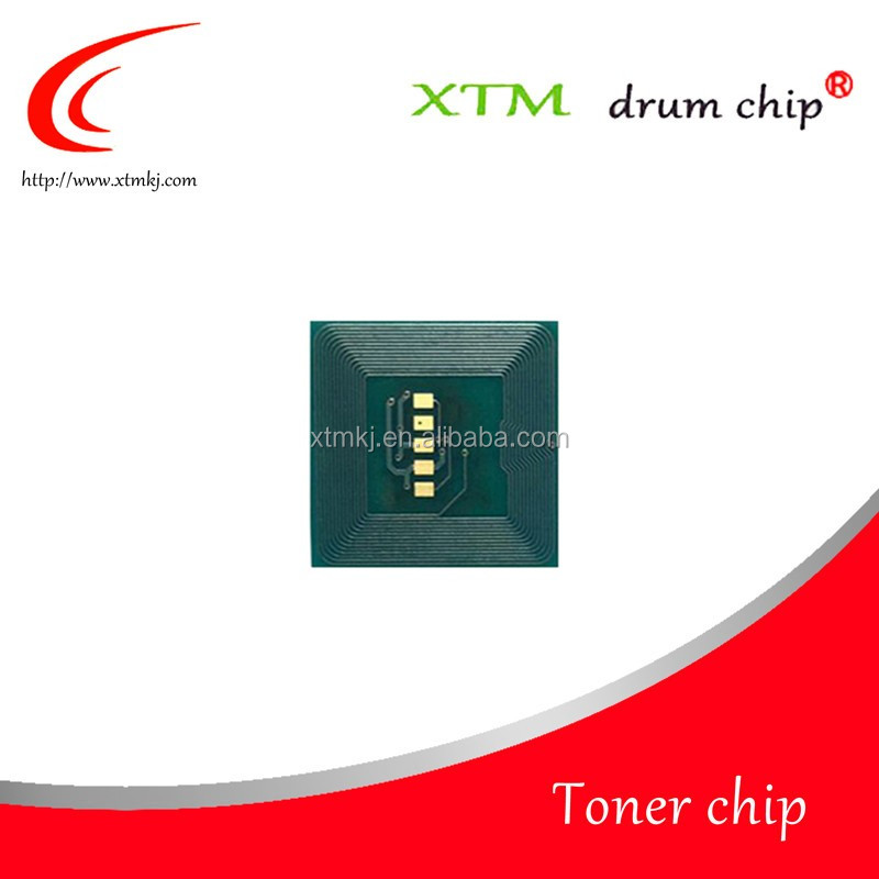 Drum chip for Xerox chips 013R00671 013R00672 Color C75 Press Color J75 Press reset count chip