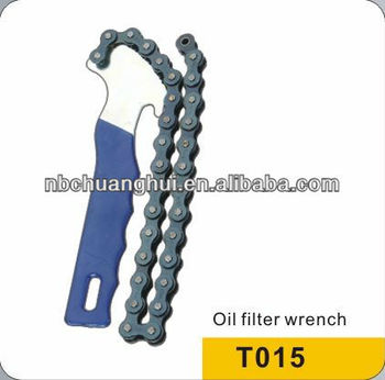 Chain Oil Filter Wrench For Sale Adjustable Socket Wrench