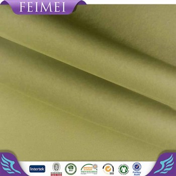 2016 Feimei Newest Product Polyester Spandex 3D Scuba Fabric with High Quality in China