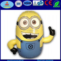 Despicable Me Inflatable Minion