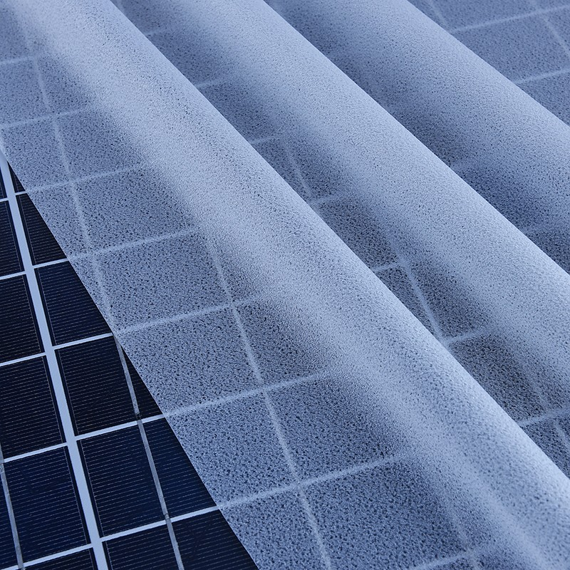 High Gloss EVA Film Produce Solar Panel