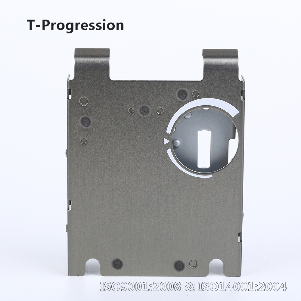 Good Customized Metal Stamp Steel Plate Manufacturer/Factory/Enterprise