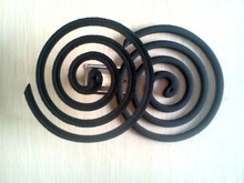 Home made eco-frinedly mosquito killer natural mosquito coil