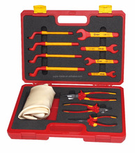BOOHER 0200406 12-Piece New Energy Vehicle Repair Tools Set