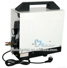 CE Approved Portable Silent Oilless Dental Air Compressor