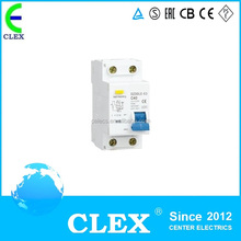 DZ30LE-63 16A RCBO RCCB with overcurrent protection