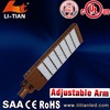 new premium flexible adjustment arm brown color outdoor solar-energy-products ip65 350w led street light