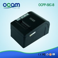 OCPP-58C: hot supply pos thermal printer auto cutter