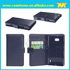 Newly arrival mobile phone accessories case for nokia 930,for nokia 930 flip cover case