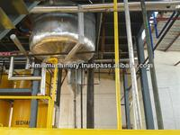 Low price cotton seed oil refinery