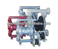 2013 New Product QBK double diaphragm pump/ air operation way diaphragm pump/ made in China