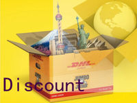 DHL Express to Panama (Discount)