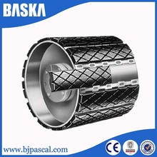 Mining Conveyor tail pulley belt conveyor