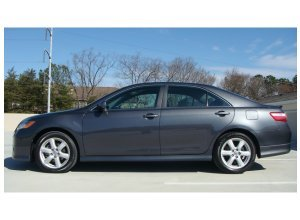 TOYOTA CAMRY, COROLLA, CELICA OF 2005 TO 2009 FOR SALE