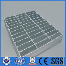 steel grating for common road building material