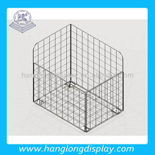 Hang Long weld chrome metal cage wire
