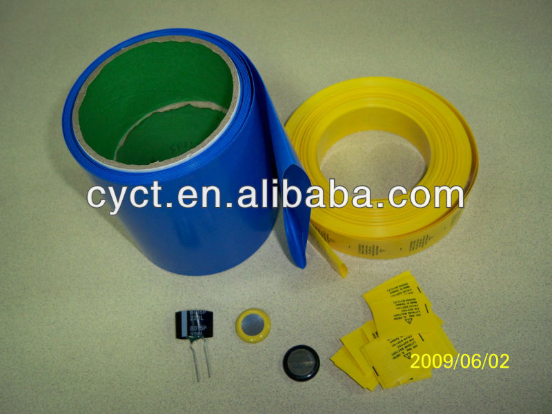 2014 Hot Sell Heat Shrink Cap Seal