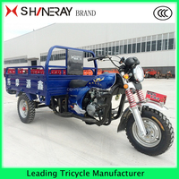 150cc Cheap Cheap Adult Chinese Chongqing Three wheel Motorcycle Tricycle for Sale