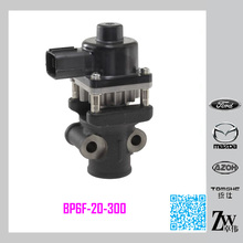 Reasonable Price Engine EGR Valve BP6F-20-300 AIRTEX fits 02-05 Mazda Miata 1.8L-L4