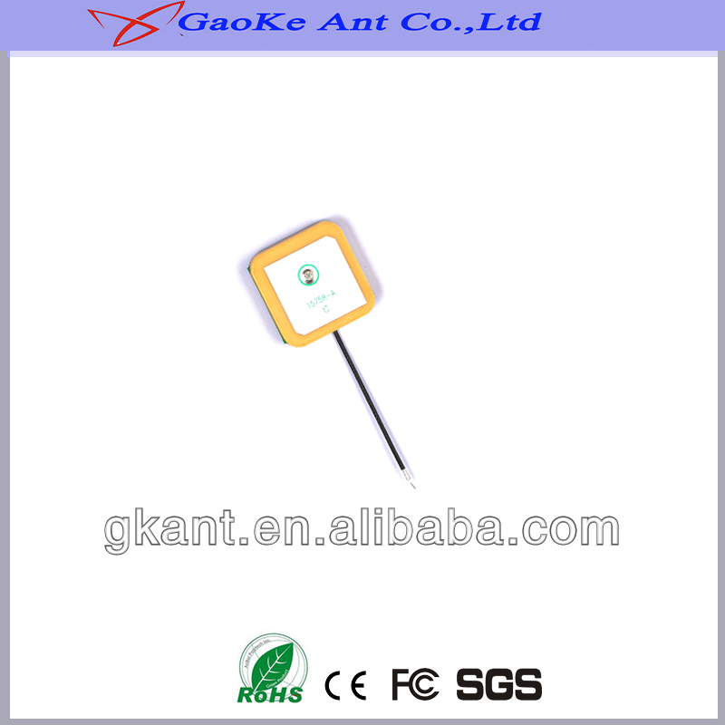 active gps antenna gps active antenna internal built-in gps antenna tracker