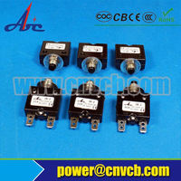 1amp 2amp 5amp amp overload protector switch protector electrical circuit breaker
