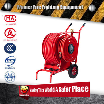 Buy Hose Reel Twin Trolley FSS Official From Website Online Shop