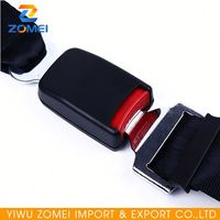 Custom high quality seat belt extension