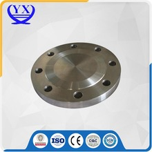 Stainless Steel A182 F304 Type 05 blind flange en1092 pn25