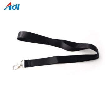 Factory price custom polyester cheap heat transfer lanyards