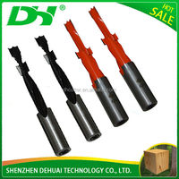China manufacturer high quality woodworking tools tungsten carbide diamond tip core drill bit