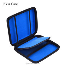 Camera travel Carrying EVA Cases with zipper