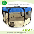 Cheap price durable made in China foldable dog pet playpen