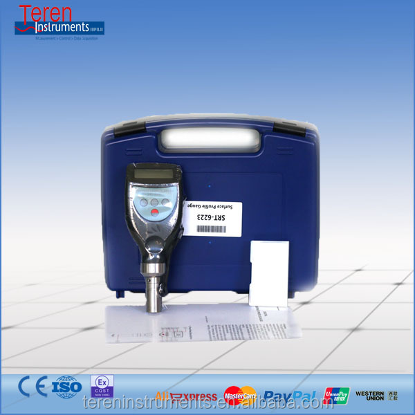 LCD display Professional srt 6200 surface roughness tester
