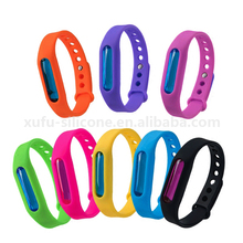 Custom natural mosquito repellent bracelet replace mosquito repellent spray for indoor