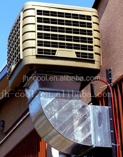 JHCOOL Industrial Cooling fans with better quality than Ouber, Keruilai and Aolan