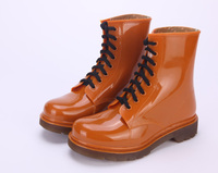 2014 new color jelly rainboots