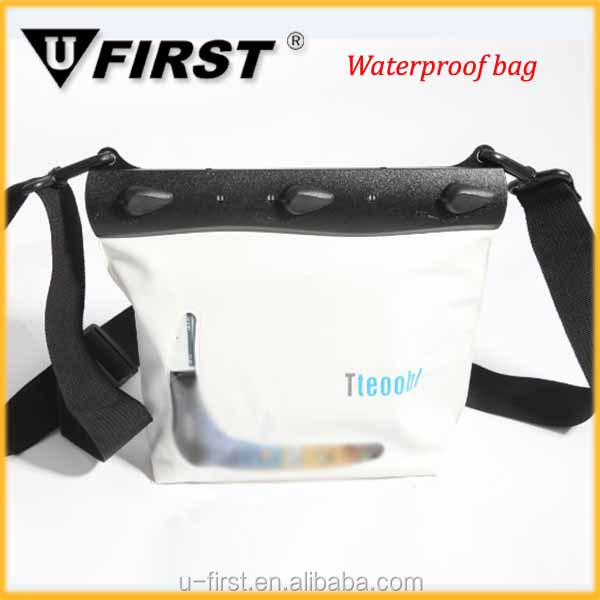 New arrival products custom travel bag PVC waterproof waist pouch bag for mobile phone, cash and documents