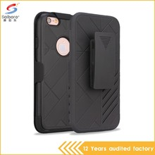 Fast delivery hot sale 2016 anti-scratch case cover shell for iphone 3g 3gs
