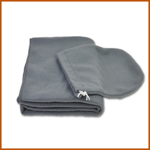Wholesale Soft Terry Cloth Airplane Blanket In China
