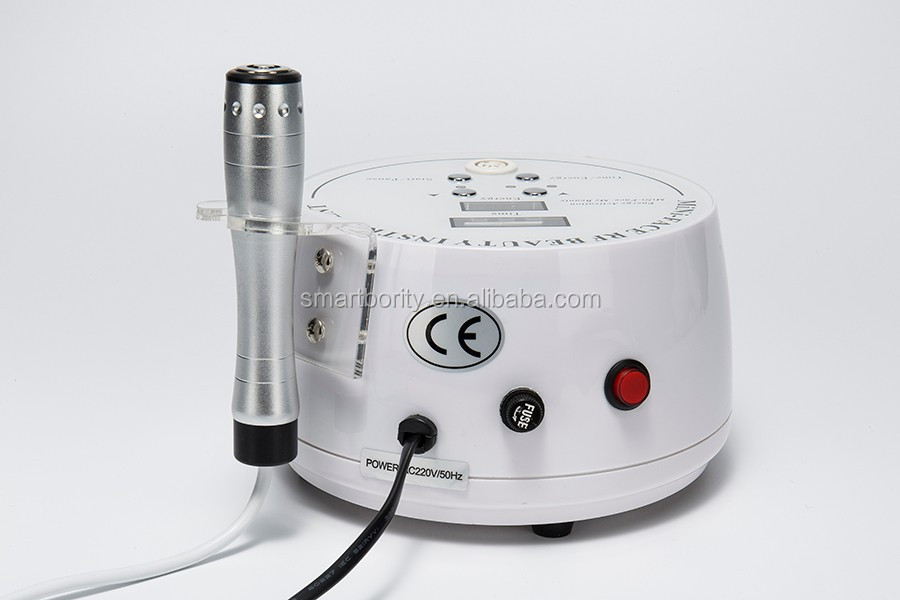 High quality personal care ce portable rf facial machine