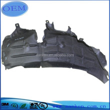 PET Plastic Mudguard For Cars
