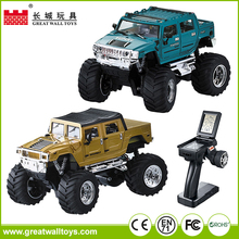 1:47 Scale Mini RC Racing Toys Car Remote Control Drift Car