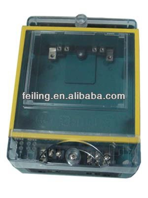 DDS-2009 Alibaba China Single-Phase electric meter box cover